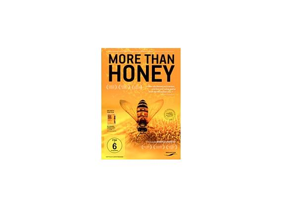 More than Honey DVD Markus Imhoof